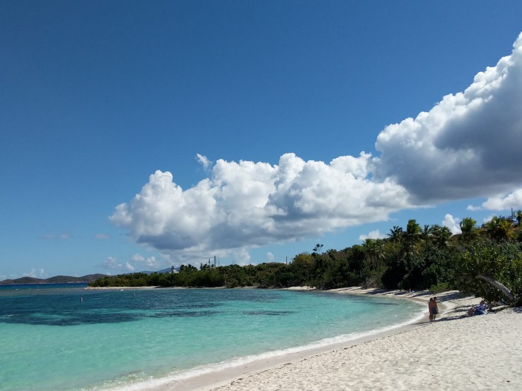 The United States Virgin Islands (USVI)